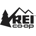 REI for great snowshoes